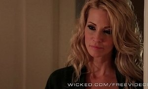 Wicked - Jessica Drake makes her step son cum xVideos