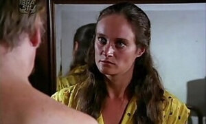 Vintage Italian porn flick from the '80s