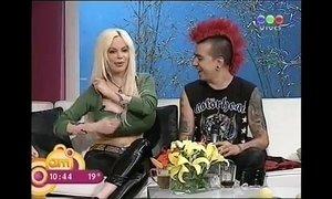 Sabrina sabrok celeb biggest breast blooper nipple xVideos