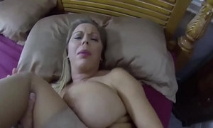 Stepmom xxx Stepson Affair  Mom I Always Get What I Want- Live at xxxmilf.pro ! xVideos