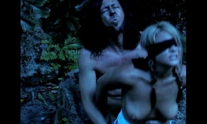 Veronika Raquel getting fucked by a werewolf xVideos