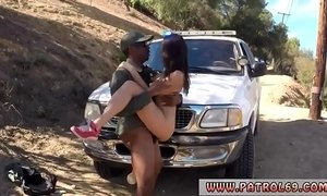 Good cop bad and police ass Latina Babe Fucked By the Law xVideos