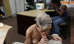 Pervert dude fucked the girl while the bf is watching xVideos