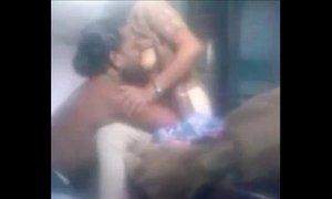 Kanchipuram Archagar Devanathan sucking Malar auntys boobs xVideos