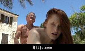 Great old young fuck xVideos