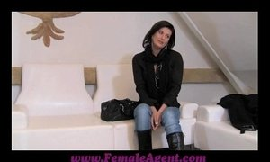 FemaleAgent Birth of a MILF agent xVideos