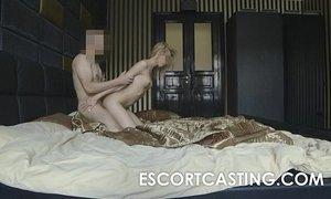 Teen Russian Escort Anal Casting Secret Video xVideos