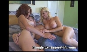 Naughty Couple Fucks Coed