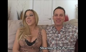 Sharing...My Wife Loves It xVideos