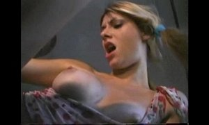 Crystal Ray School Bus Sex xVideos