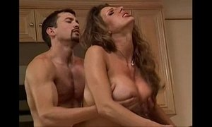 Shay Sights on the Kitchen Counter xVideos