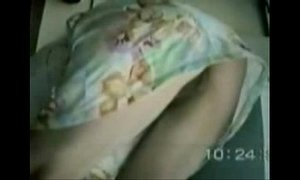 Spying under skirt of my mom. She dont has panty ! xVideos