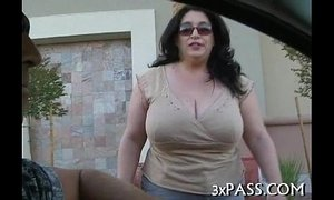 Hot big nice-looking woman xVideos