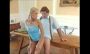 blonde pigtails xVideos
