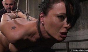 Bondage Cum Slut xVideos