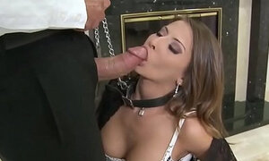 Madison Ivy wants Peter Norths big dick