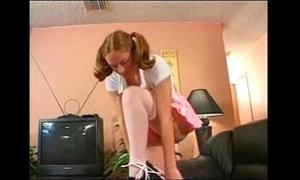 Freckled Teen xVideos