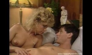Hot Blonde Classic MILF From 1973 xVideos