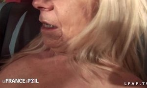 Casting anal amateur d une grand mere prise en double penetration et fistee xVideos