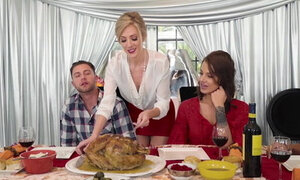 Happy fucksgiving