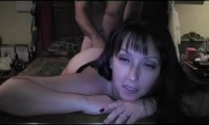 getting hubbies cock in 3 holes xVideos