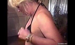Granny Gangbang xVideos