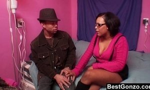 Paying The Babysitter With His Dick xVideos